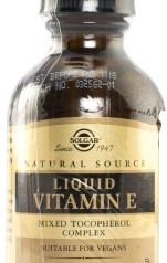 E-vitamin Flytande 59 ml