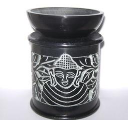 Oil diffuser buddha