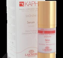 Serum Detox Purifying - SHUNTHI - Kapha