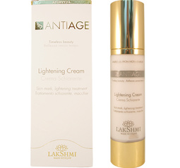 Lightening cream - Anti Age