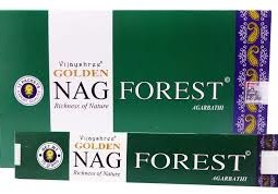 Golden Nag - Forest