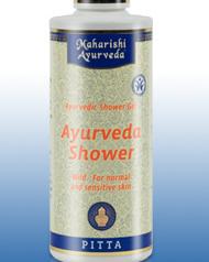Ayurvedic Shower Gel Pitta org.