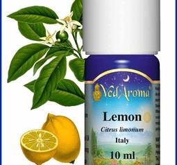 Citron eko. certifierad