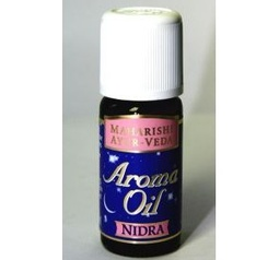 Nidra aromaolja