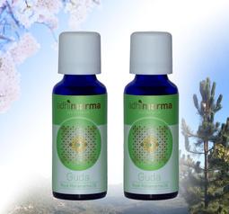 Apana-balanserande marmaolja 15ml (Guda Chakra)