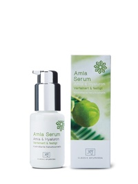 Serum with Amla & Hyalyron