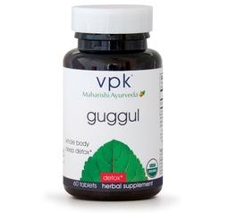 Guggul Organic tab.