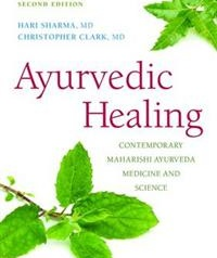 Ayurvedic Healing Dr. Hari Sharma