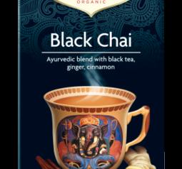Yogi Tea - Black Chai