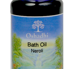 Neroli Bath & Shower Oil org.
