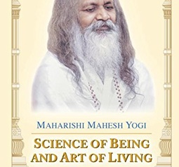 The Science of Being av Maharishi Mahesh Yogi