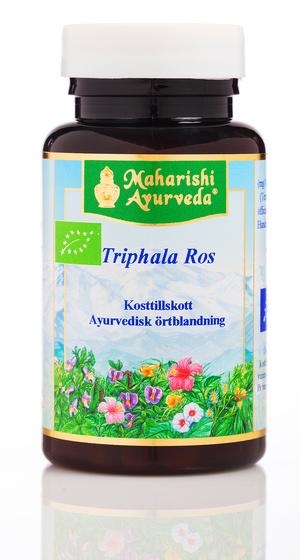 MA 505 Triphala Rose org.