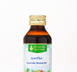 AyurFlex Herbal Oil (Joint soothe oil)