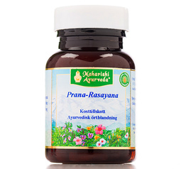 Prana Rasayana (Breathe easy tablets MA 1405)
