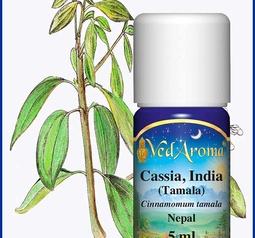 Cinnamon Cassia aromolja
