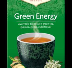 Yogi Te - Green Energy
