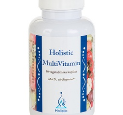 Holistic MultiVitamin