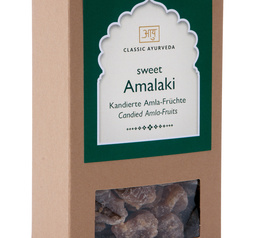 Candied Amla-fruits