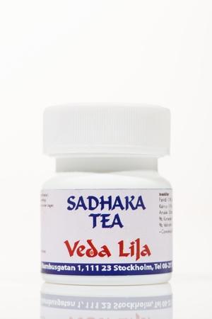 Sadhaka tea