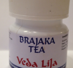 Brajaka tea extract