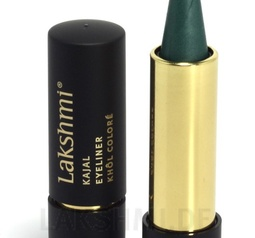 Lakshmi kajal Dark Green No. 202