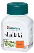 Boswellia (Shallaki)